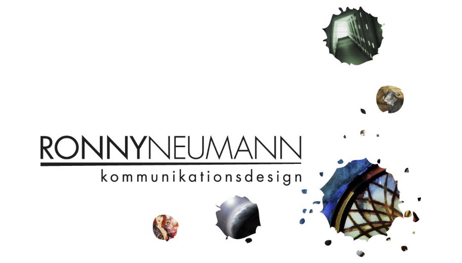 Ronny Neumann Kommunikationsdesign