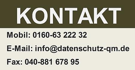 Kontakt Website